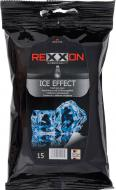 Вологі серветки автомобільні ICE Effect Rexxon 15 шт.