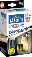 Ароматизатор на дефлектор Tasotti Concept Black Gold