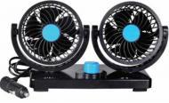 Вентилятор автомобільний IFN-412-2
