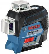 Рівень лазерний Bosch Professional GLL 3-80 CG 0601063T00