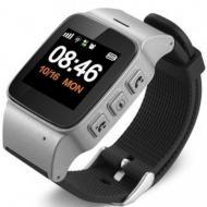 Детские Смарт-Часы Телефон С Gps Smart Baby Watch D99 Plus Белые