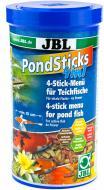 Корм JBL Pond Sticks 4в1 1 л
