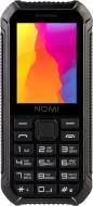 Мобільний телефон Nomi i245 X-treme black