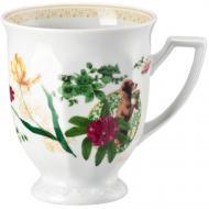 Чашка для чая Green flowers Maria Originals 300 мл Rosenthal