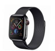 Смарт-часы Smart Watch IWO 14 (GPS) Black (IW00014B)