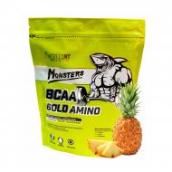Амінокислотна суміш Excellent Nutrition BCAA GOLD AMINO