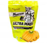 Гейнер ULTRA MASS Excellent Nutrition Банан 1 кг