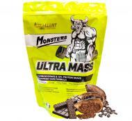 Гейнер ULTRA MASS-зі смаком какао Excellent Nutrition