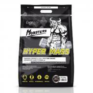Гейнер HYPER MASS Excellent Nutrition Персик 1 кг