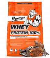 Протеїн Excellent Nutrition Whey Protein Какао 1 кг