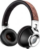 Навушники Promate Thump brown