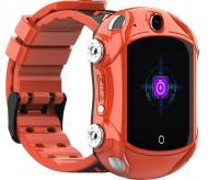Телефон-часы GoGPSme с GPS трекером GOGPS ME X01 orange (X01OR)