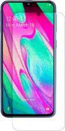 Захисне скло Samsung Araree Core H+ для Galaxy A40 (А405) (GP-TTA405KDATW)