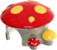 Будинок Karlie у вигляді гриба для гризунів 12 см 04-44157