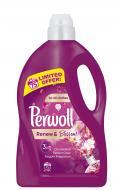 Гель для машинного та ручного прання Perwoll Відновлення та Аромат 4,5 л
