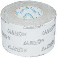 Стрічка гідроізоляційна бутилкаучуковая на нетканій основі Alenor ВТ 100 мм (10 м) Alenor