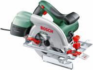 Пилка дискова Bosch PKS 55 0603500020