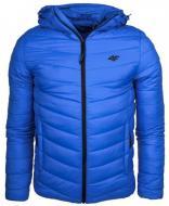 Куртка 4F H4Z20-KUMP004-36S р.XL синий