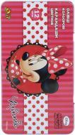 Олівці кольорові Minnie Mouse шестигранні Olli