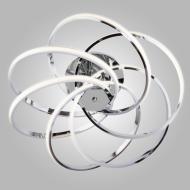 Люстра світлодіодна Strotskis Energy 108 Вт хром 90044/6