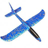 Детский планирующий самолетик Good Idea Max Синий (nt5008bi4243)