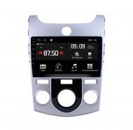 Штатная магнитола Torssen Kia Cerato/Forte 08-13 MQG9232 4G conditioner