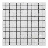 Плитка KrimArt мозаика Mix white МКР-2С 30,5x30,5