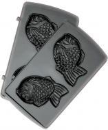 Панель для мультипекаря RAMB-06 Рибка