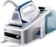 Утюг с парогенератором Braun IS7143WH Care Style 7 Pro