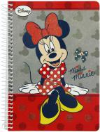 Блокнот Minnie Mouse А5 96 арк. Olli