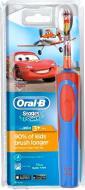 Електрична зубна щітка Braun D 12.513K Oral-B Kids Cars