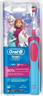 Електрична зубна щітка Braun D 12.513K Oral-B Kids Frozen
