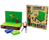Игровой набор анимационная Стикбот студия / Stikbot studio (JM03В)