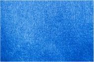 Папip крепований 50x200 см синій