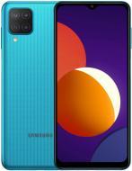 Смартфон Samsung Galaxy M12 4/64GB green (SM-M127FZGVSEK)