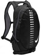 Рюкзак Nike Run Commuter Backpack N.000.3567.045.NS 15 л чорний