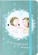 Книга для нотаток GP-20 A6 80 арк Gapchinska