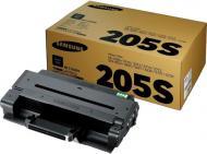 Картридж Samsung ML-3310D/3310ND/3710D/3710ND SCX-4833FD/4833FR/5637FR MLT-D205S/SEE (SU976A) black