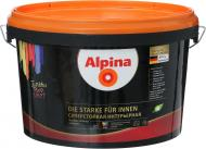 Фарба Alpina Die Starke fur Innen B1 білий 2,5л