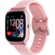 Смарт-часы Gelius Pro IHEALTH 2020 light pink