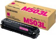 Картридж Samsung SL-C3010/3060 CLT-M503L/SEE (SU283A) magenta