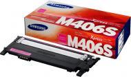 Картридж Samsung CLP-365 SL-C410W/C460W CLX-3305/3305FN CLT-M406S/SEE (SU254A) magenta