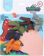 Ігровий набір Shantou пальчиковий Dinosaur 1 1072A