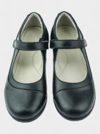 Детские туфли 11 SHOES 32 Черные (LR-325.214  32 )