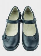 Детские туфли 11 SHOES 32 Синие (LR-324.907  32)