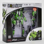 Трансформер RoadBot 53011 свет (2-37568)