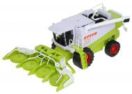 Комбайн Limo Toy Кукурузоуборочный (M 1108)