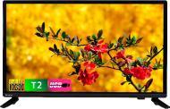 Телевізор Bravis LED-24E6000 + T2 black