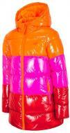 Куртка 4F HJZ20-JKUDP002-90S 164 разноцветный