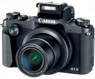 Фотокамера Canon Powershot G1 X Mark III 2208C012 black